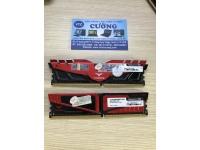 RAM Team Vulcan T-Force DDR4 8GB Bus 2400 tản nhiệt
