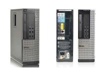 Máy bộ Dell 7010 mini I3-2120/4Gb/250Gb/DVD