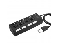 Hub USB 4 port ROSH 2.0