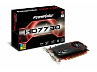 Vga AMD Radeon HD7730 1Gb 128bit  D5