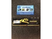 RAM Apacer Panther DDR4 4Gb 2400