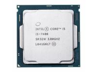Chip I5-7400 socket 1151 BH 2021
