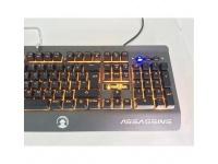 Hacker Assasins GK1 led, giả cơ, chống nước