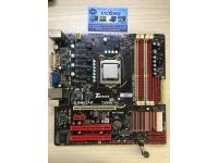 Mainboard BIOSTAR TH55B HD LGA 1156 Intel H55 + Chip I5 750