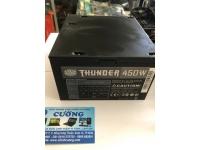 Nguồn Cooler Master Thunder 450W fan 12