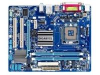 GIGABYTE G41 DDR3 socket 775