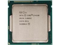 CPU I3 4160 socket 1150