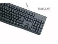 Bàn phím Eblue EKM045BK