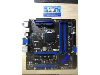 Mainboard MSI H97M-G43 Socket 1150