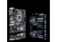 Mainboard ASUS PRIME H310M-K R2.0
