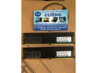 Ram DDR4 8Gb KINGMAX buss 2666 ( BH 1/ 2021)