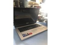 Laptop ASUS Transformer Book Flip TP300L Xoay 360 độ, màn cảm ứng