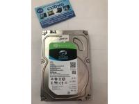 Ổ cứng HDD 4TB Seagate Bh 11/2020