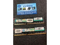 Ram KINGMAX DDR3 4GB bus 1600