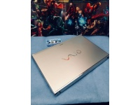 Laptop Sony Vaio SVT131A11W I5 3317U Màn cảm ứng