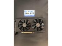 VGA SAPPHIRE PULSE RX 570 PULSE 4GB D5