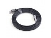 Cáp HDMI 15m dây tròn