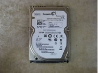 HDD laptop Sata 160Gb Seagate