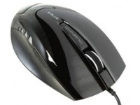 Mouse Eblue-045 đen USB