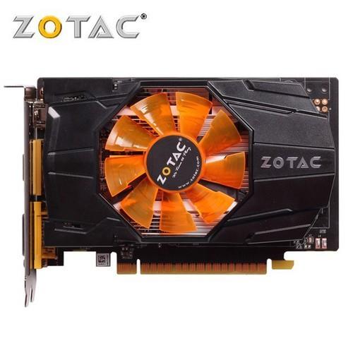 ZOTAC GTX650-1GD5 1GB/128bit/DDR5