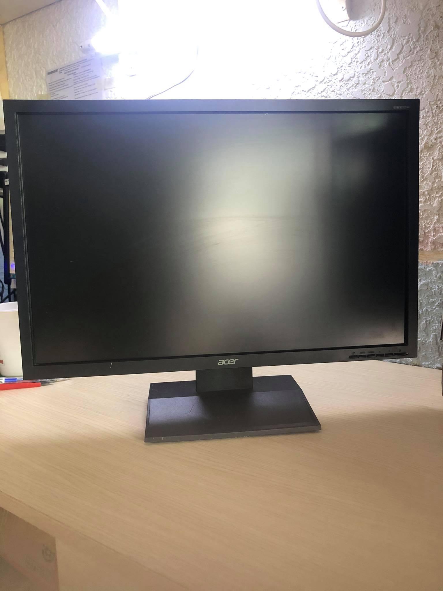 Màn hình Acer 22inch B223W