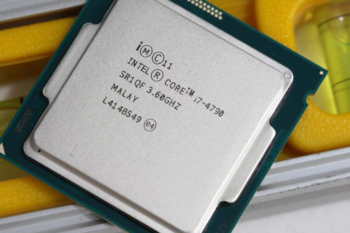 Chip CPU Intel Core I7-4790