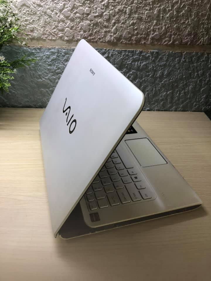 SONY VAIO i5 3230M( HDD 500G/4G/Màn 14inch/ HD 7500M)