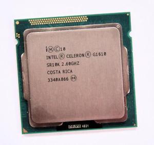 G1610 socket 1155