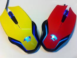 Mouse Ensoho GL-235