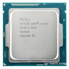 I3 4170 socket 1150