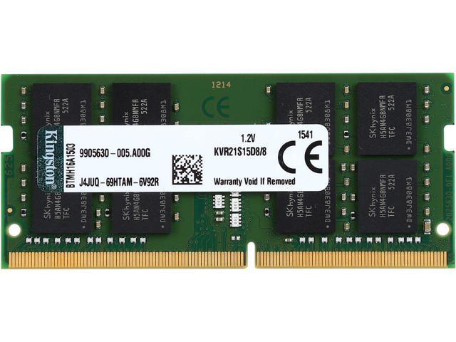 Ram Laptop DDR IV 4Gb/2400 (BH 2020)