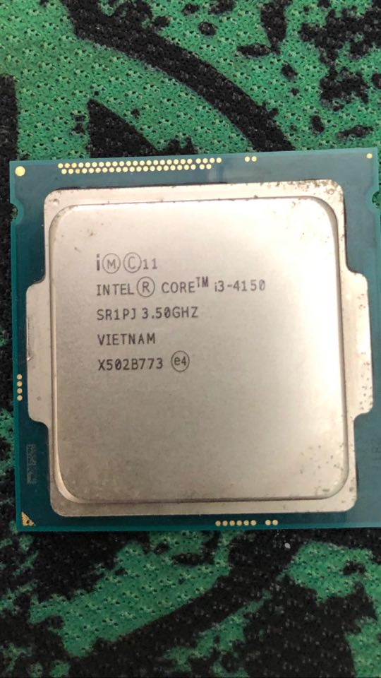 Chip I3 4150 socket 1150