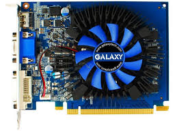 GALAXY GV-N630-2GI 2Gb/128bit/DDR3