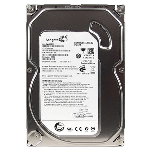 HDD sata 250Gb