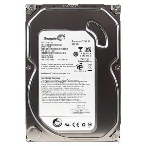 HDD sata 250Gb Seagate