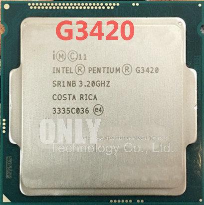 G3420 socket 1150
