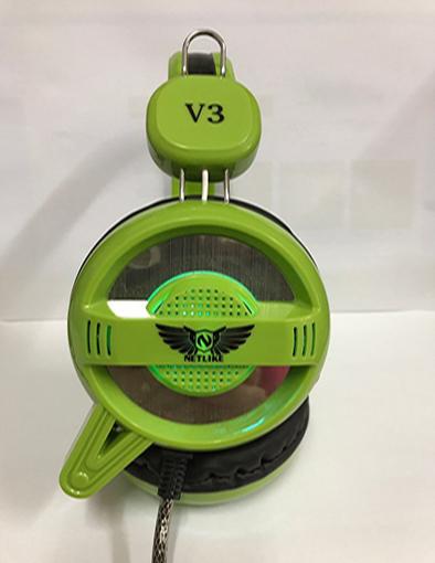 Headphone NetLike V3