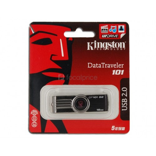 USB 16G Kingston DT101 G3