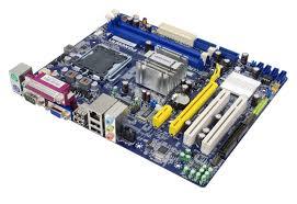 Foxconn G31MX-K chipset G31 socket 775
