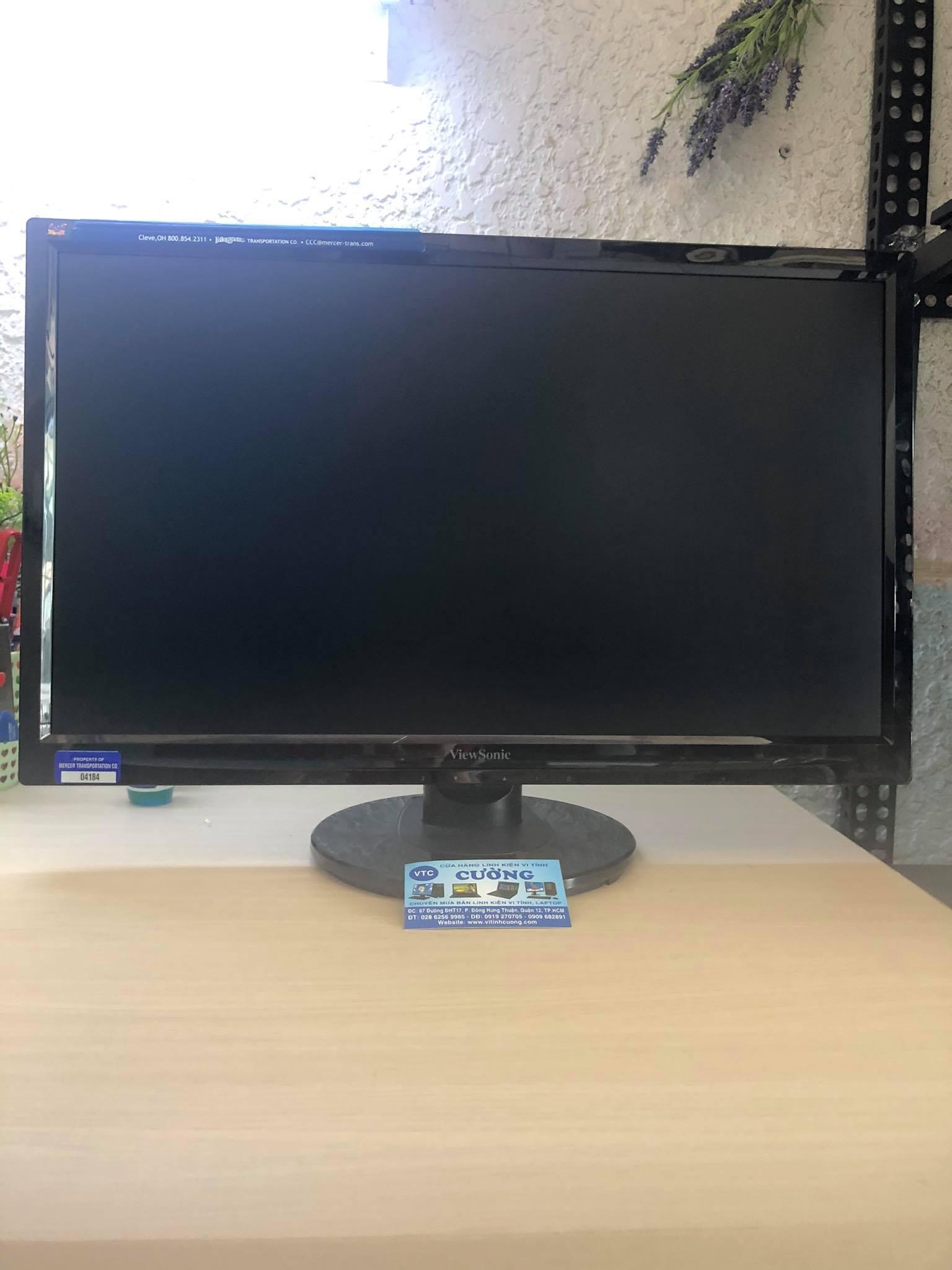 Màn hình Viewsonic VA2349S 23 inch LED