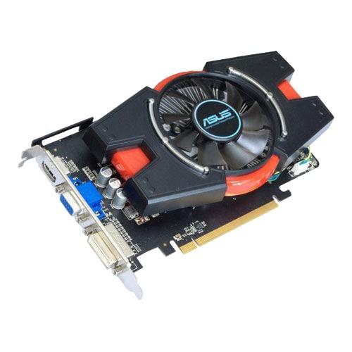 Vga Asus HD6750 1Gb 128bit D5 nguồn phụ 6pin