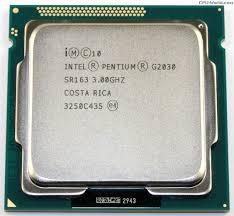 G2030 socket 1155